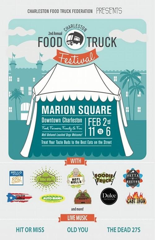 Charleston Food Truck Federation