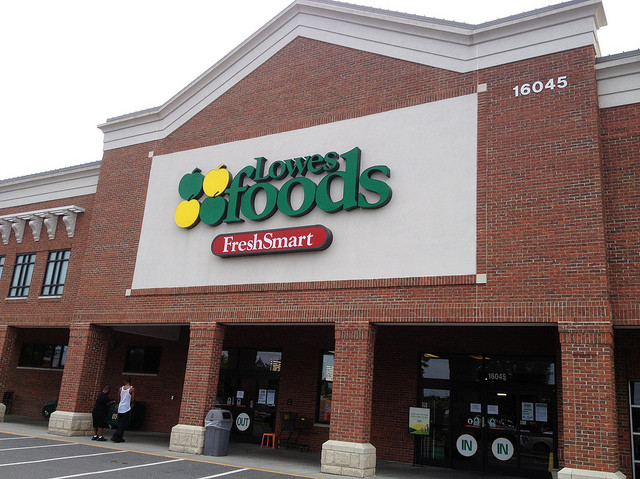 Lowes Foods To Open Carolina Forest Store May 7 Thedigitel