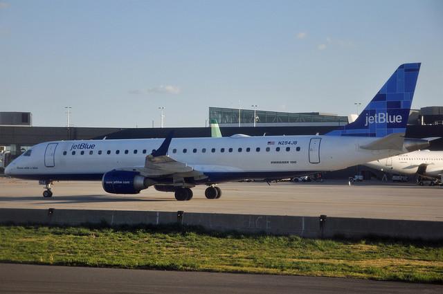 Jet Blue Boston To Myrtle Beach