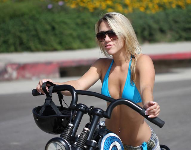 Take The Walk Of Shame For Myrtle Beach Bike Week At Bang Thedigitel